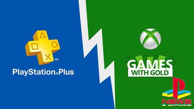 В 2018 году подписчикам PlayStation Plus выдали игр на  ...
