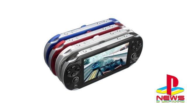 Soulja Boy представил новую консоль… подделку PlayStation Portable с дизайном PlayStation Vita