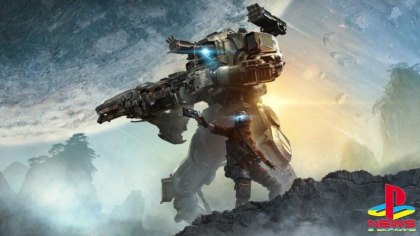 Respawn также работает и над полноценной Titanfall 3