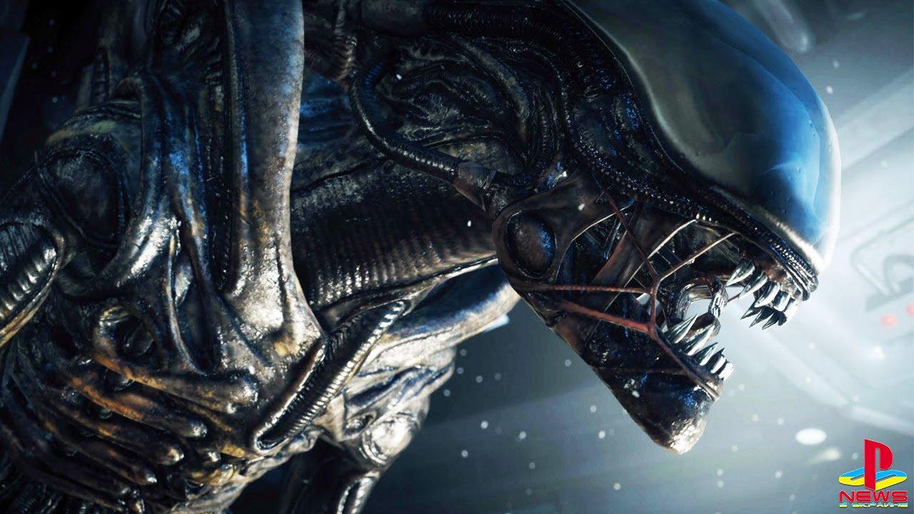 Авторы Alien: Isolation подтвердили, что работают над шутером от первого лица