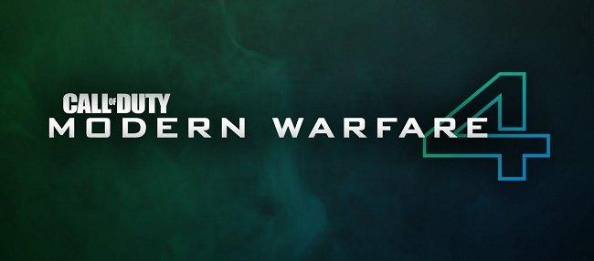 В этом году выйдет Call of Duty: Modern Warfare 4 с рем ...