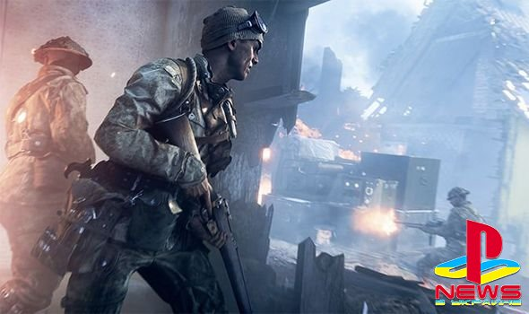 Из файлов Battlefield V стали известны подробности о ко ...