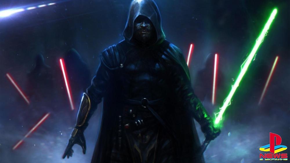 Презентация Star Wars Jedi: Fallen Order будет длиться  ...