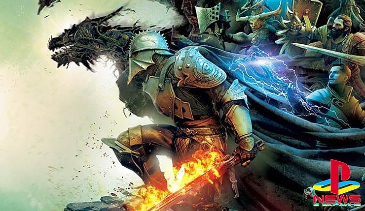 Bioware вынудила EA сделать анонс Dragon Age 4 на The Game Awards 2018