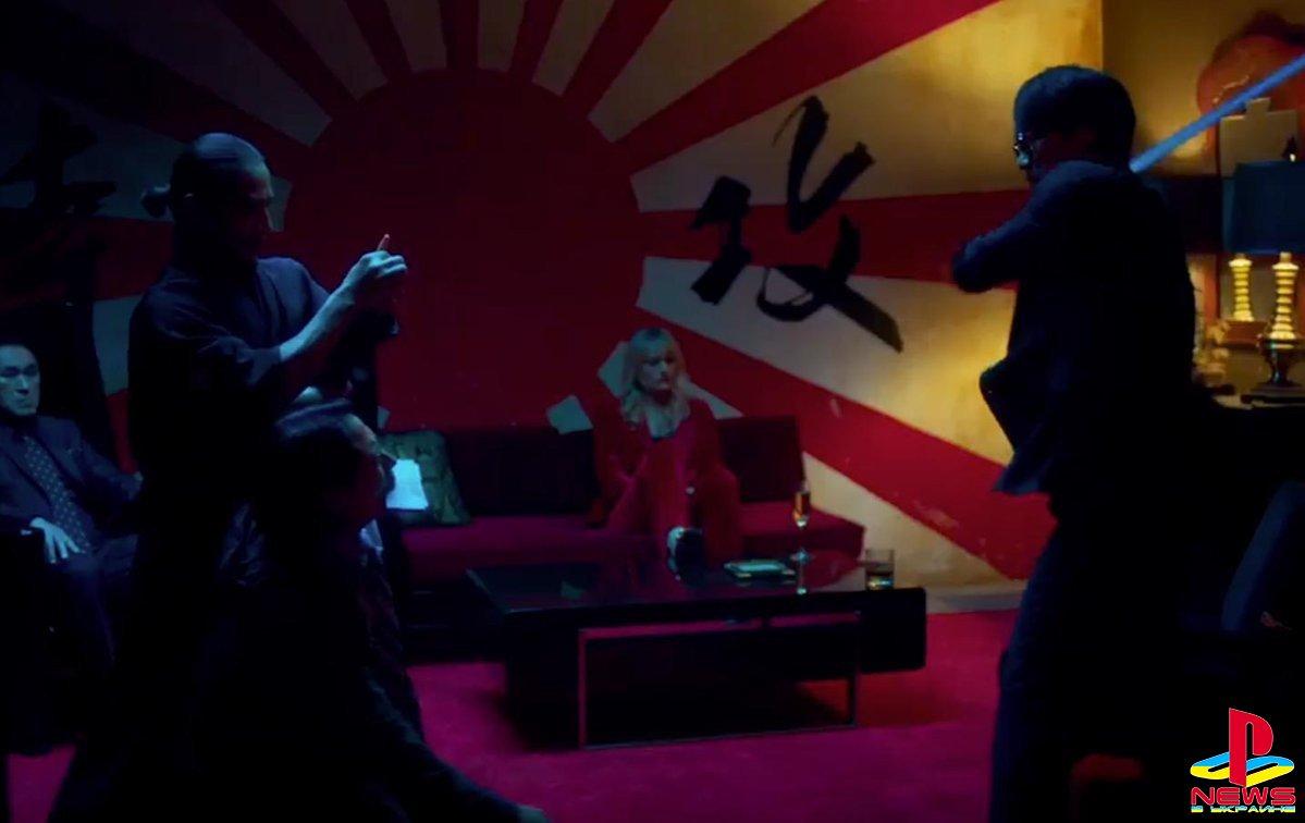 Хидео Кодзиму заметили в трейлере криминального сериала Too Old To Die Young