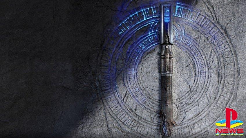 ЕА представила первый постер Star Wars Jedi: Fallen Order от Respawn