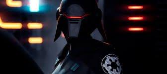 Первые детали Jedi: Fallen Order