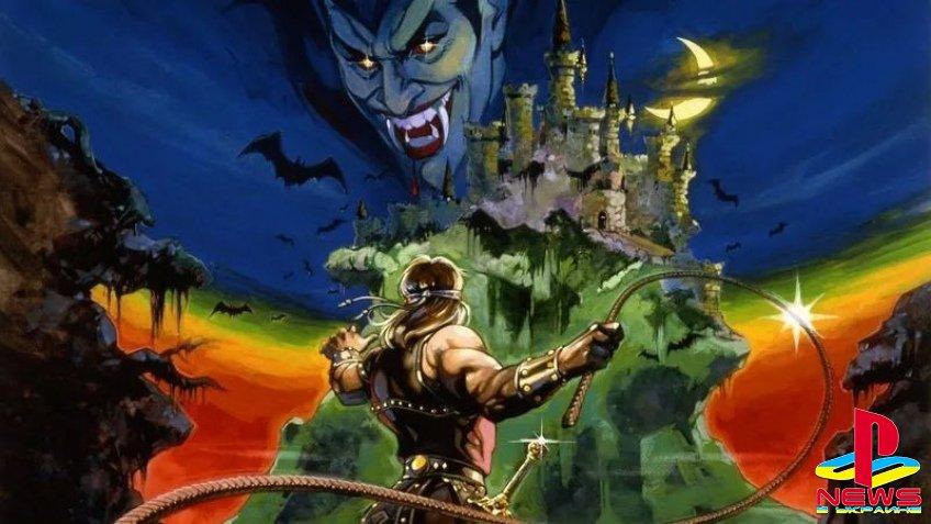 Konami 50 лет: компания объявила дату релиза и назвала состав коллекции Castlevania