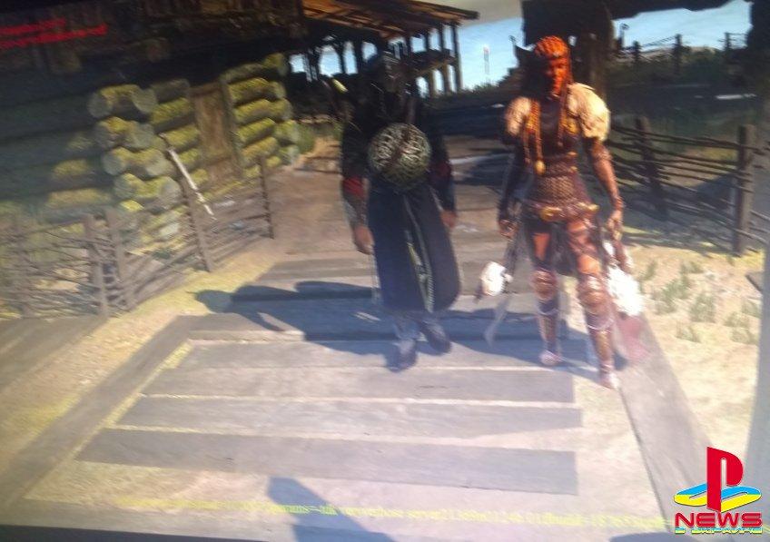 Стали известны первые подробности новой Assassin's Creed