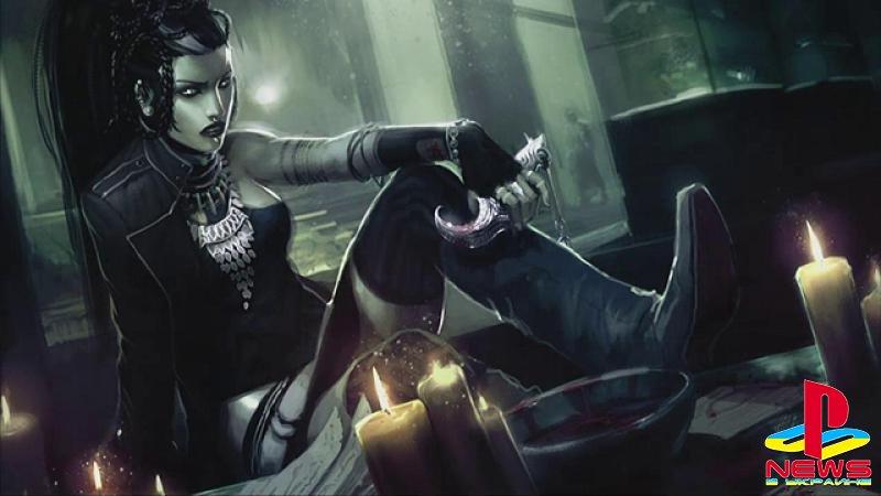 По Vampire: The Masquerade выпустят ещё одну видеоигру  ...