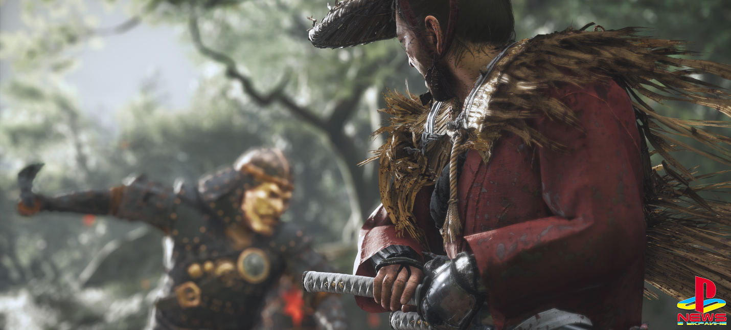 Sony еще раз подтвердила, что The Last of Us 2, Ghost of Tsushima и Death S ...