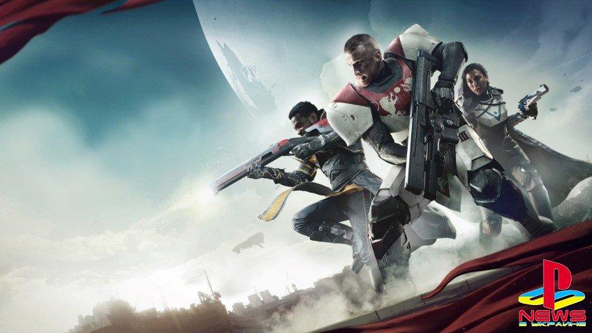 «Следующую главу Destiny 2» представят 6 июня в 20:00 МСК