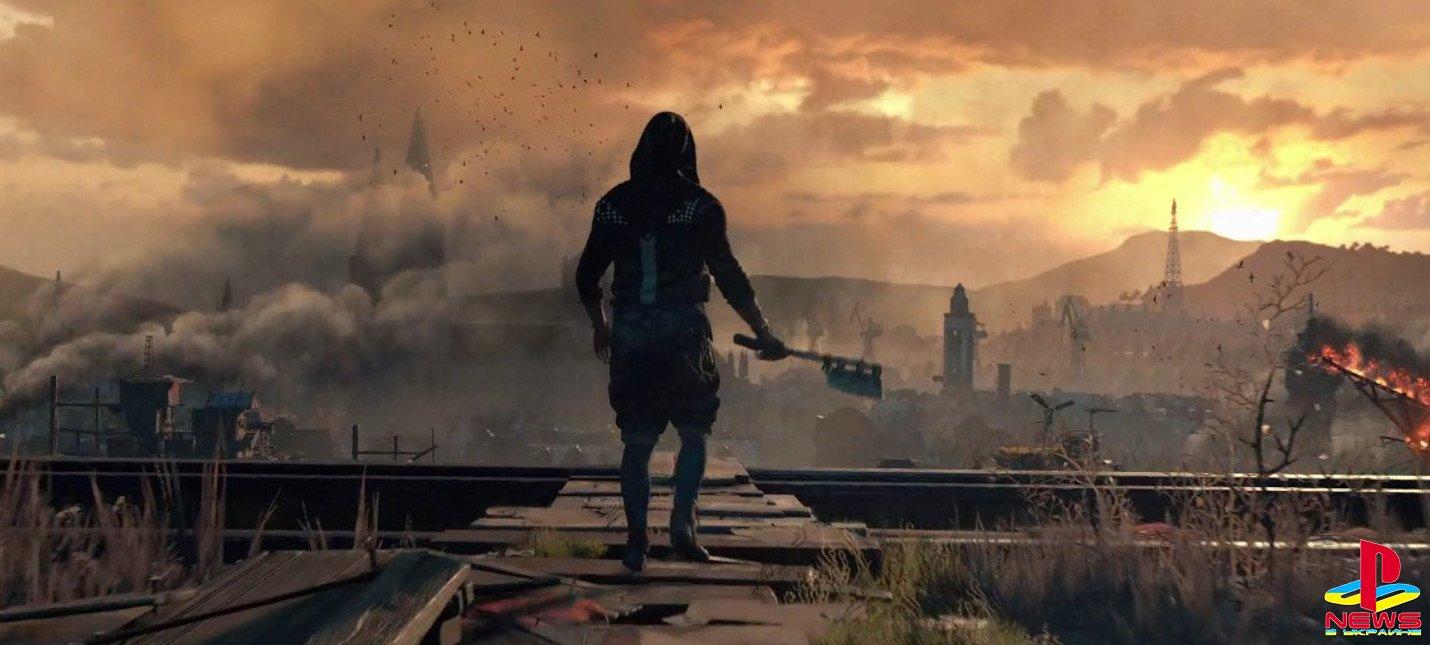 Dying Light 2 выйдет весной 2020
