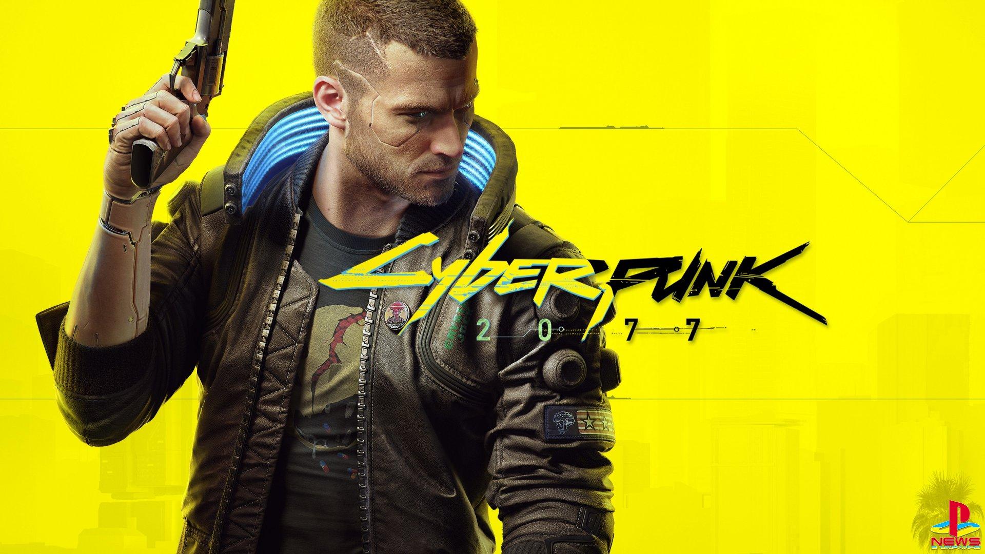 В Cyberpunk 2077 почти нет животных и птиц. И вот почем ...