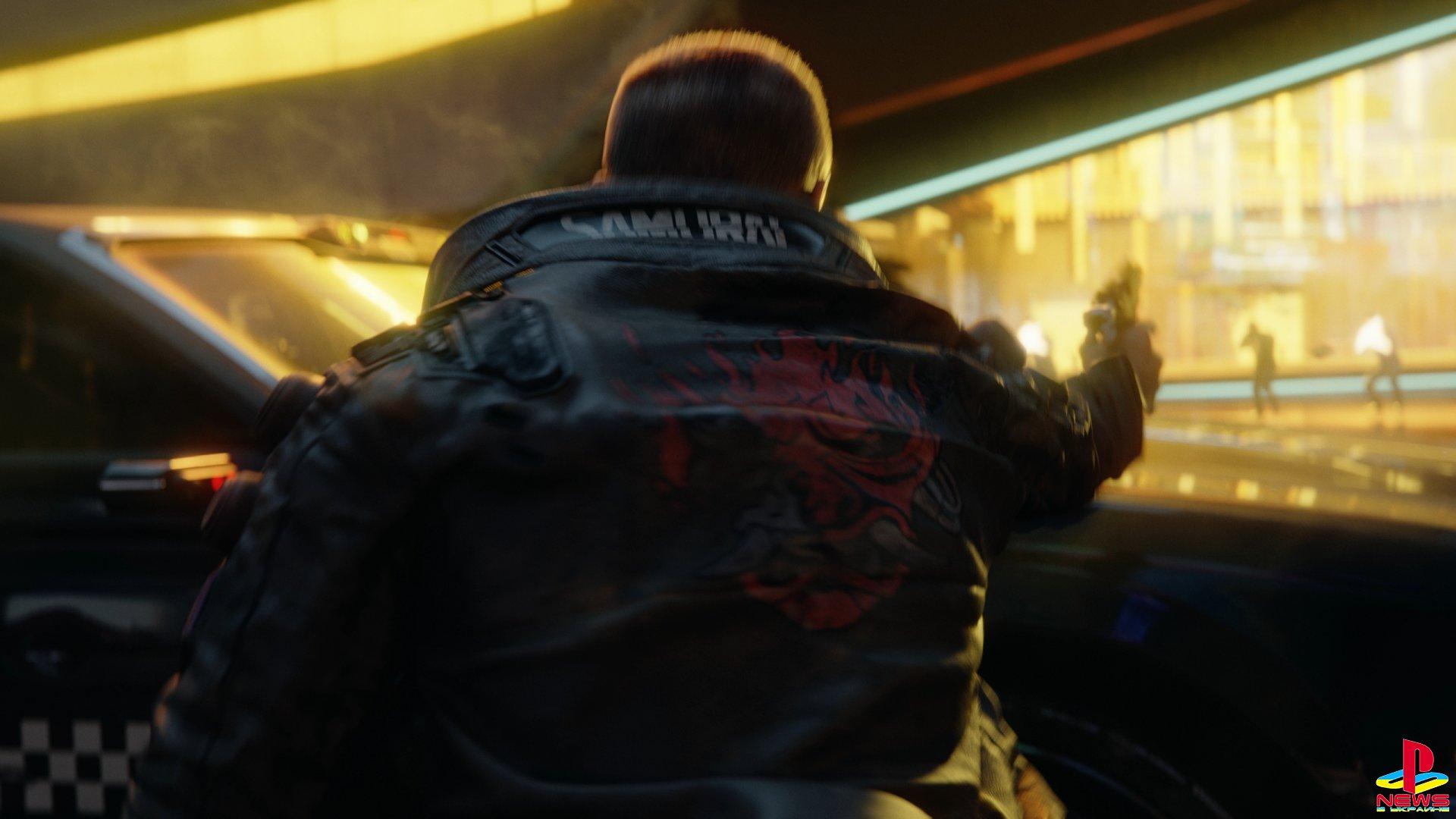 Cyberpunk 2077 получит несколько DLC в стиле The Witcher 3