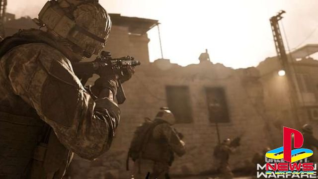 Infinity Ward опровергает слухи о влиянии Activision на разработку Call of  ...