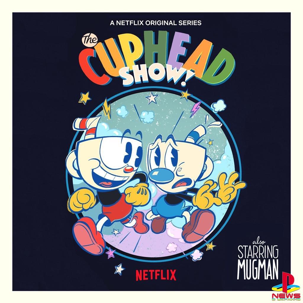 Netflix уже рисует сериал по мотивам Cuphead – в стилистике 30-х!