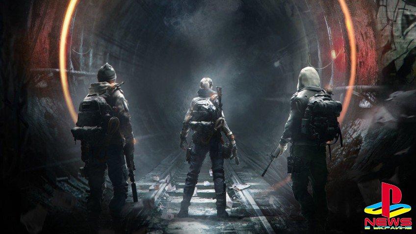 Автор The Division 2 спросил фанатов боевика, хотят ли они сюжетную игру во вселенной
