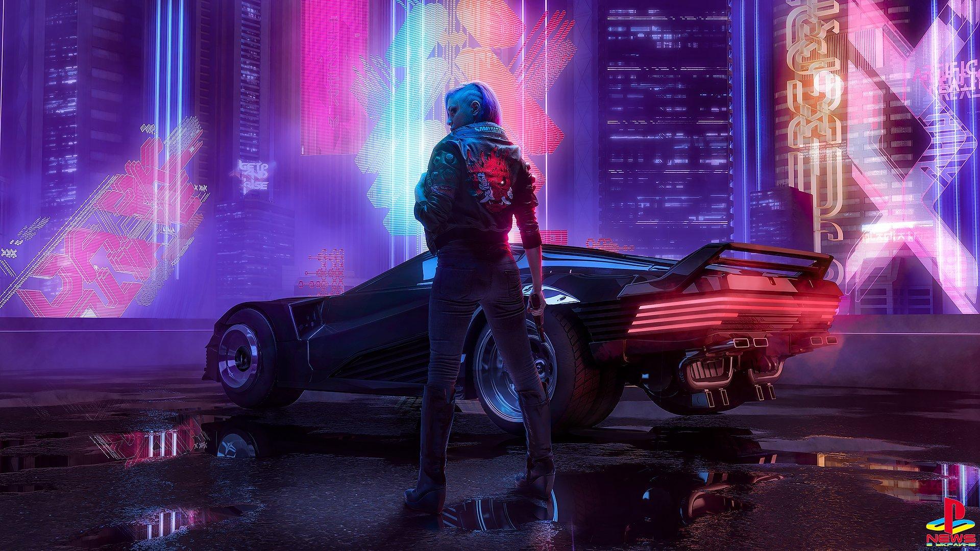 В Cyberpunk 2077 нет масштабирования уровней и ограничений на исследование мира
