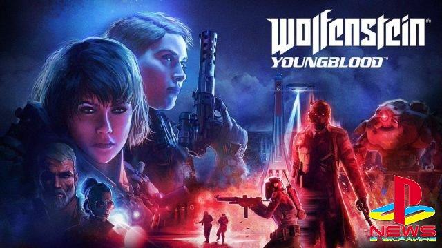 Разработчик Wolfenstein: Youngblood удалил аккаунт в твиттере из-за угроз фанатов серии