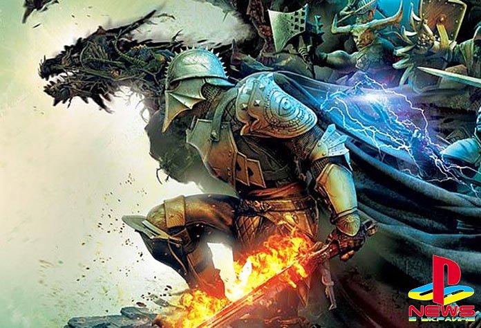 Ведущий продюсер новой Dragon Age ушёл из BioWare