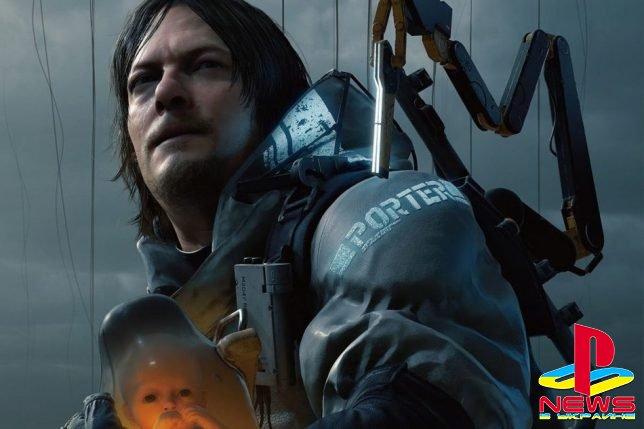 Sony не станет переводить название Death Stranding в России