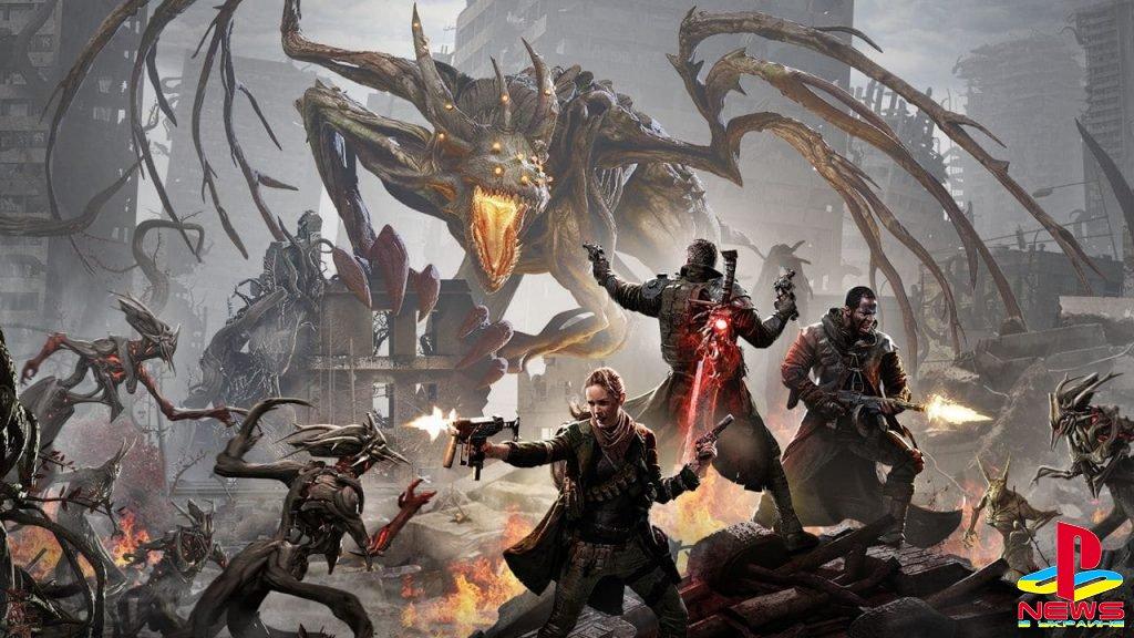 Remnant: From the Ashes получит режим приключения и пос ...