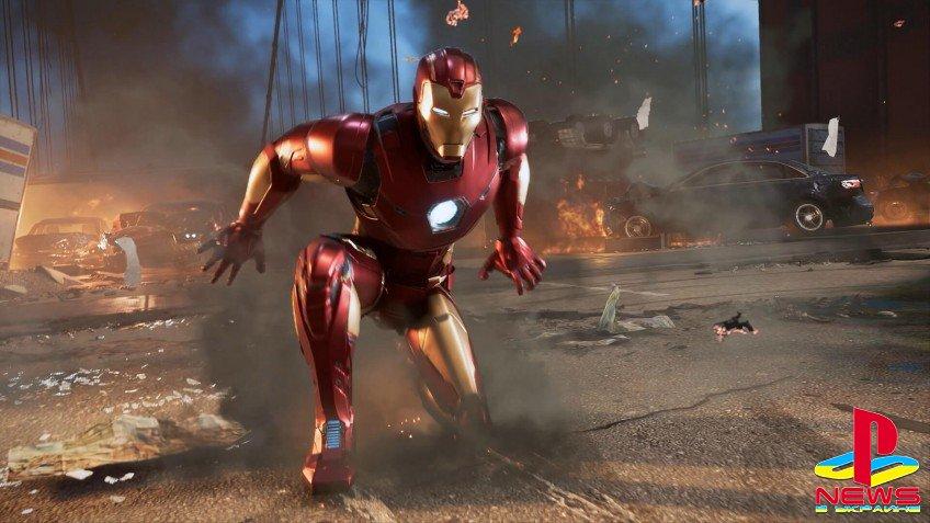 Создатели «Мстителей» рассказали, как дизайнер боевой системы God of War по ...