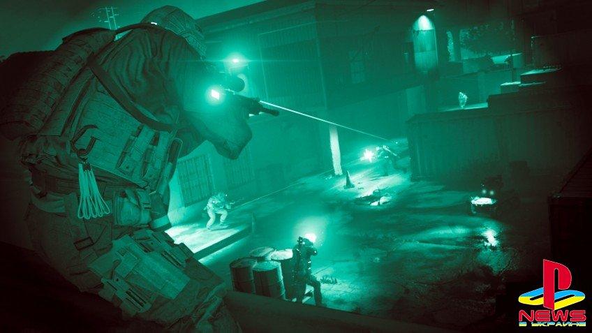 В файлах беты Call of Duty: Modern Warfare нашли упоминания 56 карт для мул ...