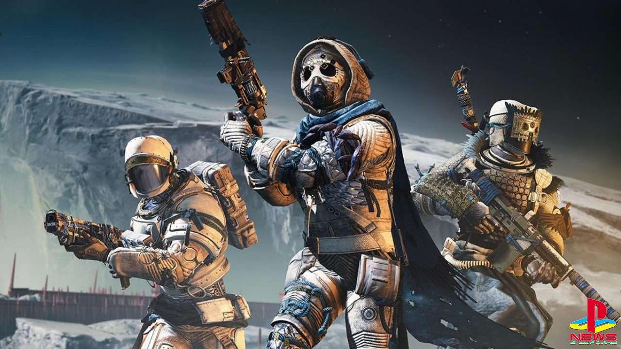 Destiny 2 перед выходом Shadowkeep уйдёт на 24-часовую профилактику