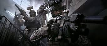 Стал известен размер PS4-версии Modern Warfare