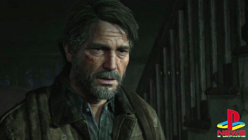 The Last of Us: Part II перенесли на 29 мая 2020 года