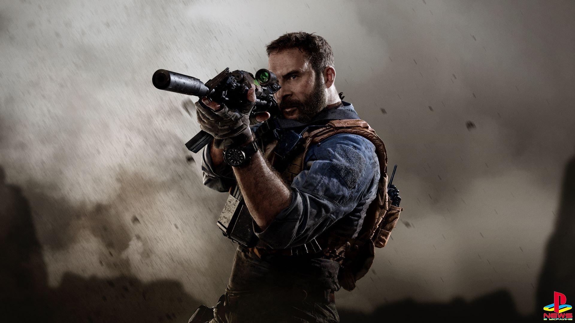 Игроки из России разнесли Modern Warfare на Metacritic
