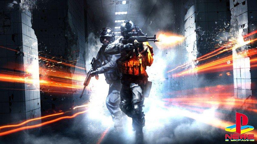 Следующая Battlefield выйдет не раньше 1 апреля 2021 го ...