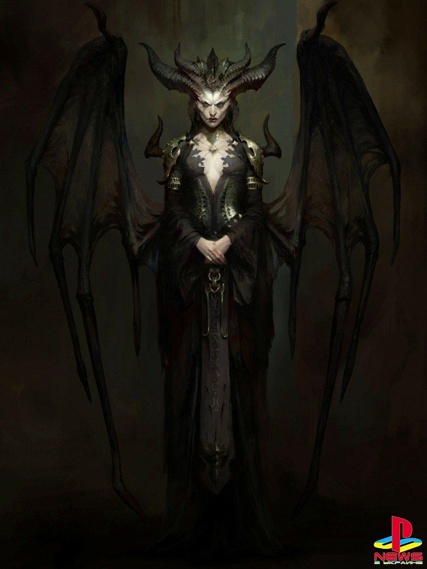Свежие детали Diablo IV
