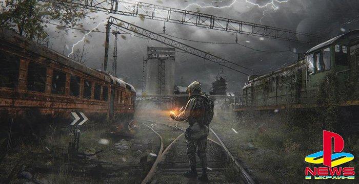 В сети появились первые скриншоты S.T.A.L.K.E.R. 2