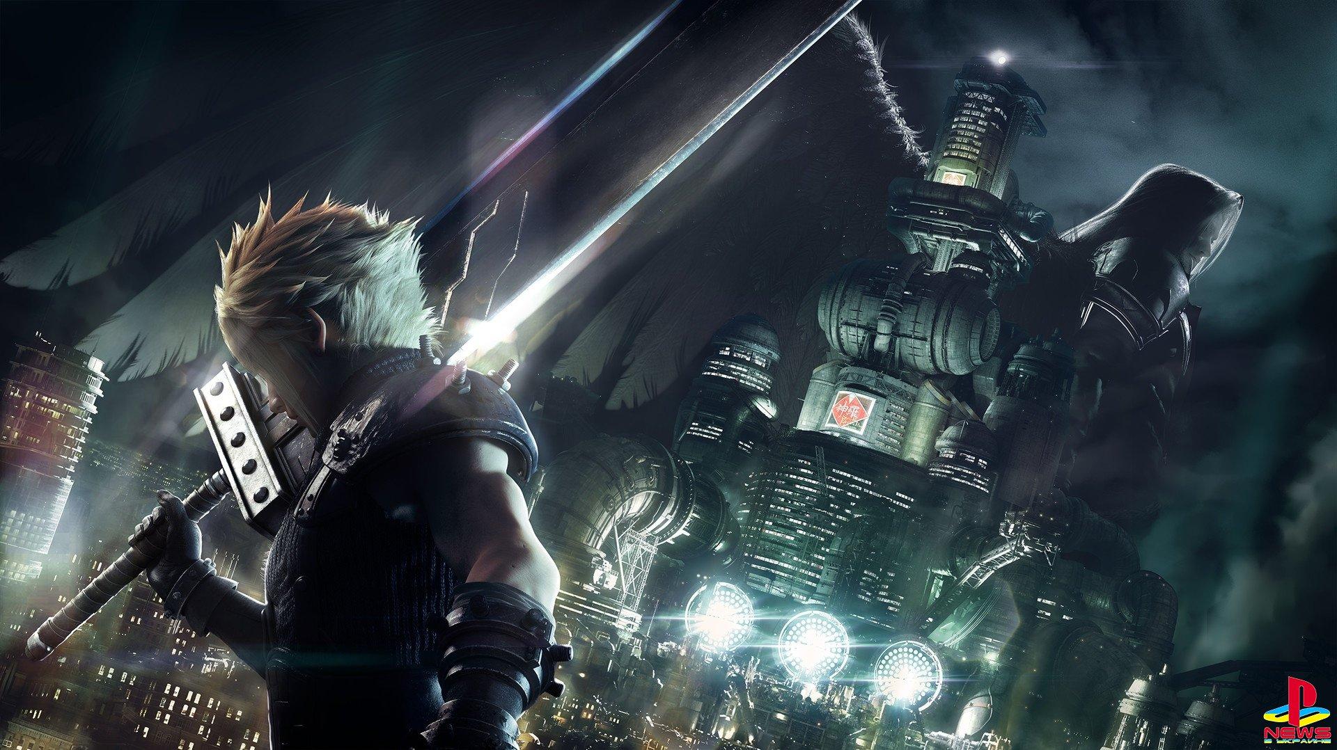 Создатель ремейка Final Fantasy VII о реализации системы призывов в игре