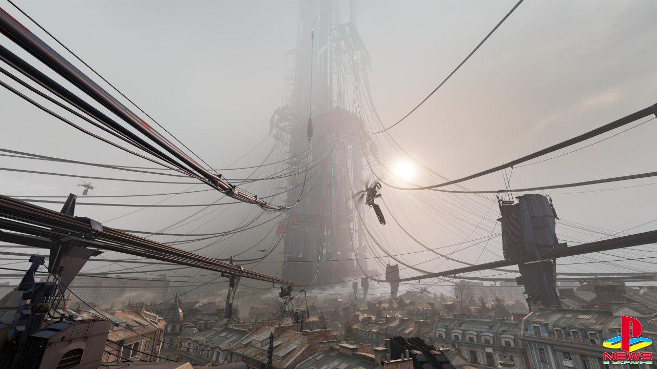 Half-Life: Alyx может выйти на PlayStation 5 под PlayStation VR