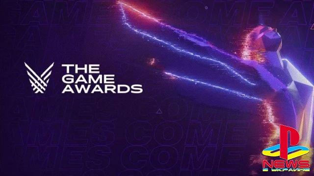 Количество зрителей церемонии The Game Awards значительно выросло