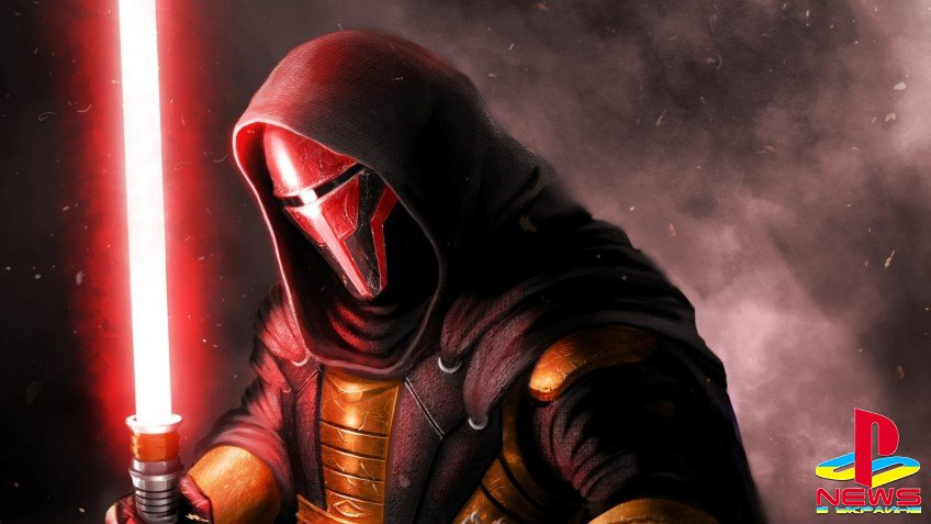 Девятый эпизод Star Wars ввёл в канон Дарта Ревана из K ...