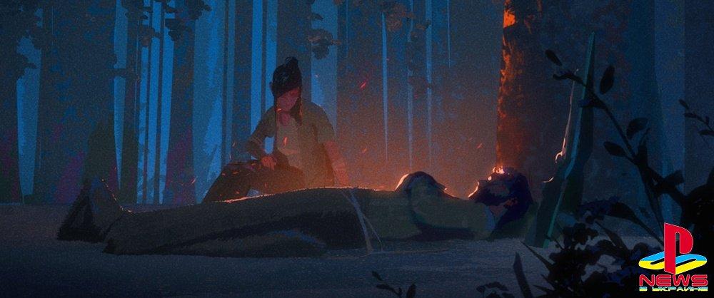 В сети появились кадры из отмененного фильма The Last o ...