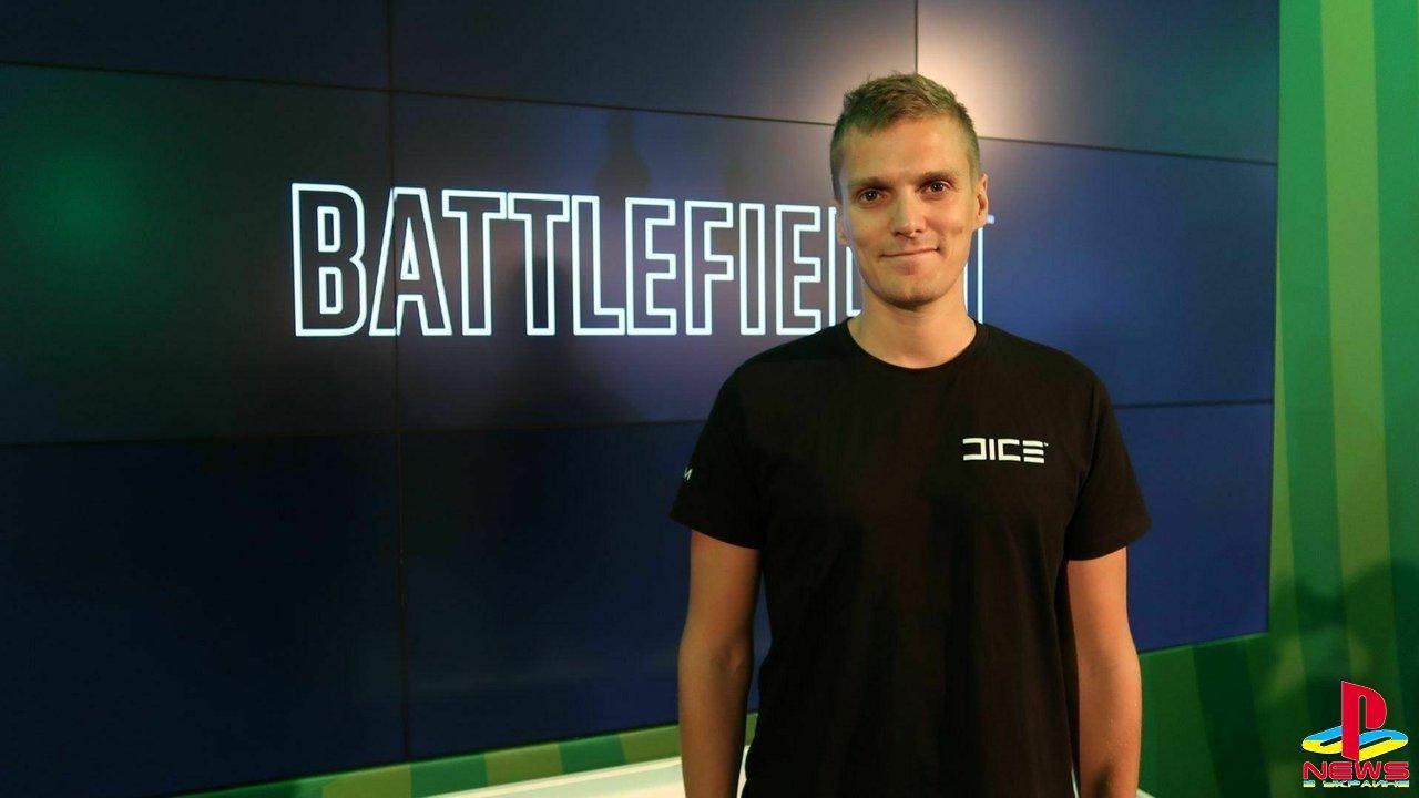 Продюсер мультиплеера Battlefield 5 покинул студию DICE