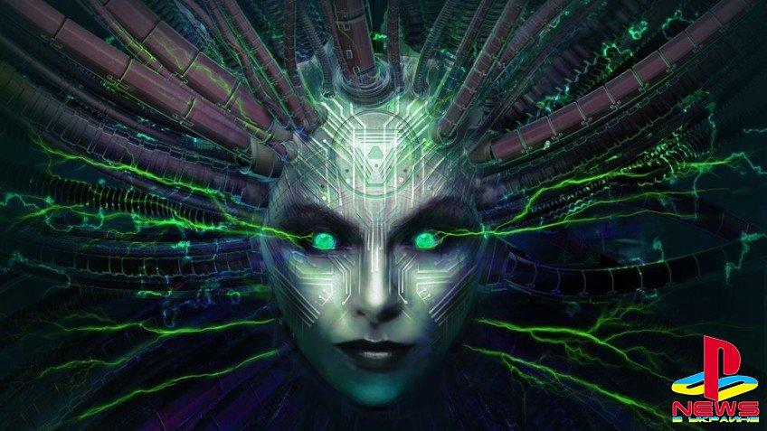 System Shock 3 на грани отмены