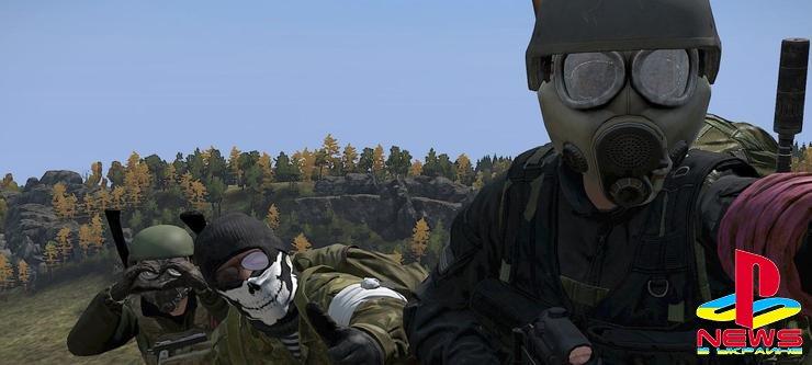 Разработчик DayZ сделает для THQ Nordic «шутер/выживание»
