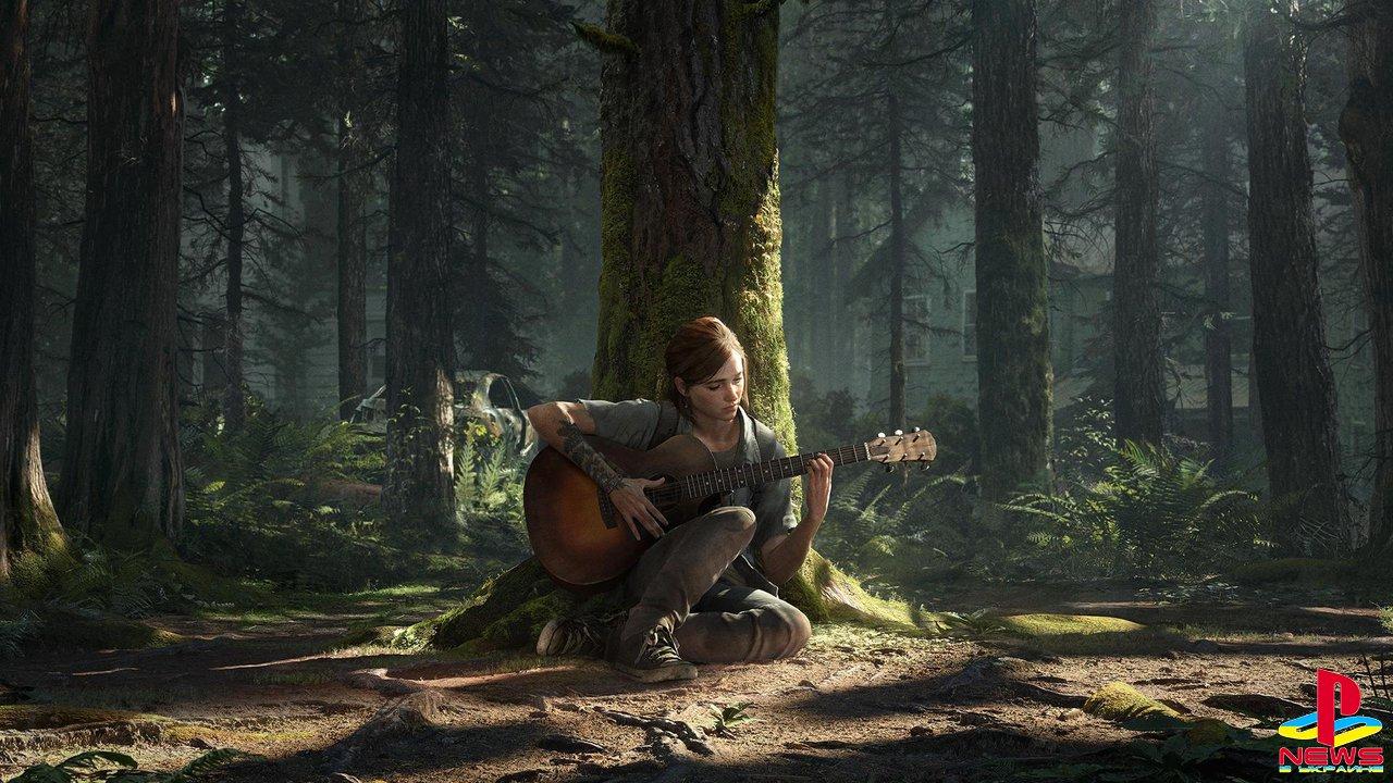 Разработчики The Last of Us Part II назвали дату следующего показа игры