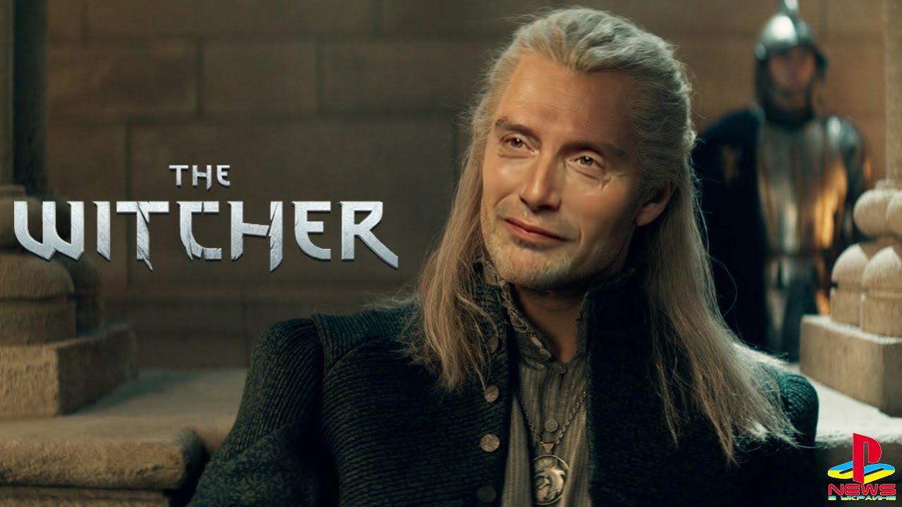 Мадсу Миккельсену может достаться роль Весемира в «Ведьмаке»