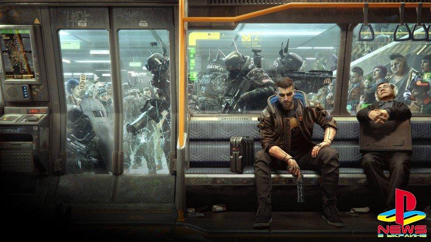 Аналитики снизили свои прогнозы продаж Cyberpunk 2077