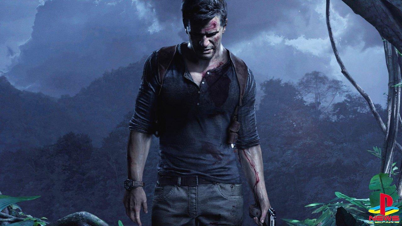 Известный голливудский актер снимется в экранизации Uncharted