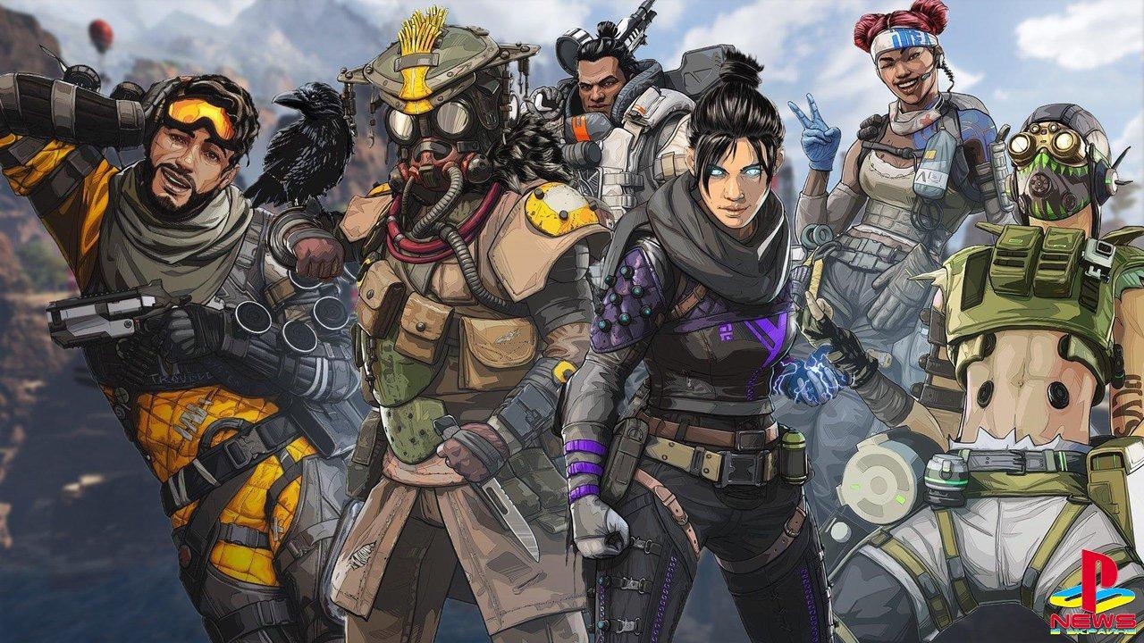 Авторы Apex Legends объяснили отсутствие соло-режима в игре