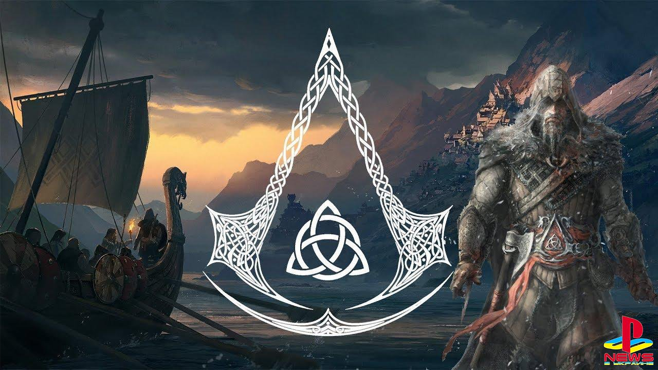 Новую Assassin's Creed анонсируют «очень скоро»